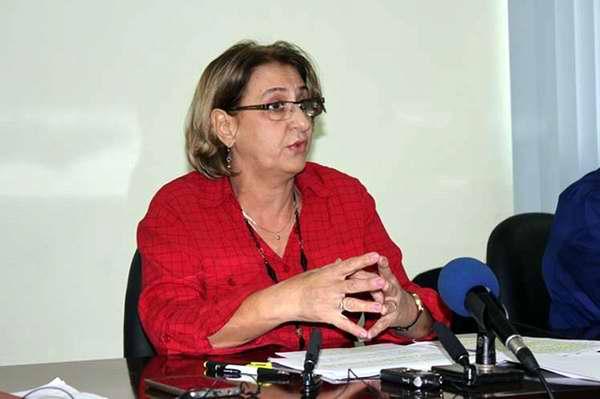Alina Balseiro: la principal fortaleza del proceso electoral cubano es la participación del pueblo