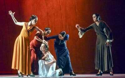 Festival de Danzas Españolas dedica gala a Federico García Lorca