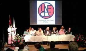 Consejo Nacional de la UNEAC debate sobre la escuela cubana