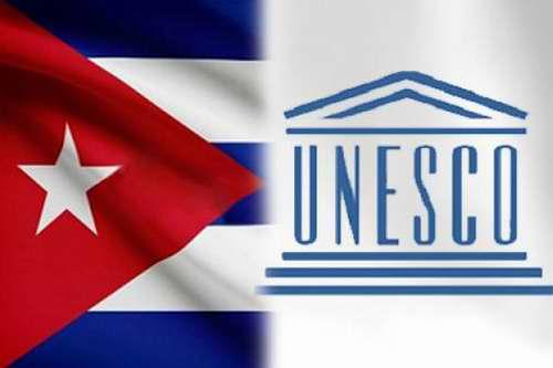 Electa Cuba miembro de Consejo de órgano de la UNESCO