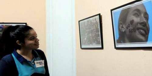 Inauguran exposición fotográfica Cuba late en imágenes