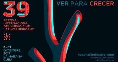 A las puertas del 39 Festival Internacional del Nuevo Cine Latinoamericano