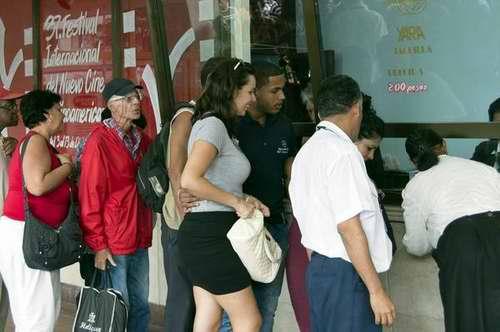 Comienza venta de pasaportes para Festival del Nuevo Cine Latinoamericano