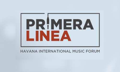 En Cuba, Fórum Internacional de Música Primera Línea