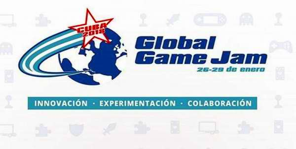 Universidad de Ciencias Informáticas convoca al IV Global Game Jam