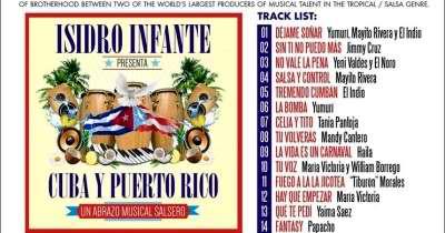 Impulsa Bis Music intercambio musical con Puerto Rico