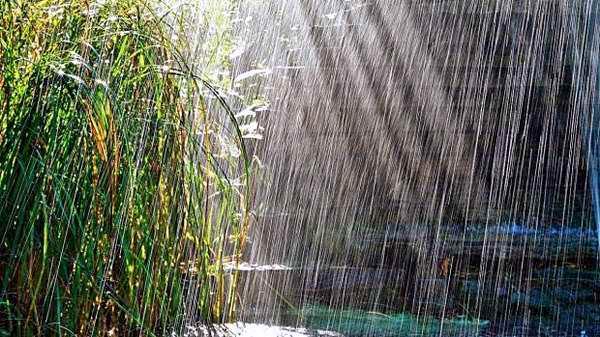 Crean en Cienfuegos Red Nacional de Hidrología Isotópica en Precipitaciones