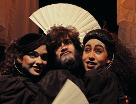 Teatro El Público continúa Temporada en la Sala Raquel Revuelta