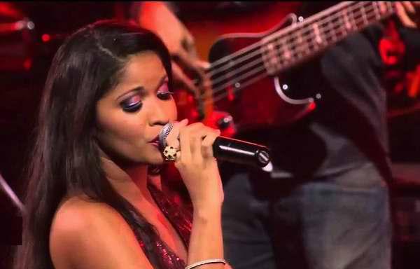 Luna Manzanares actuará este jueves en Camagüey