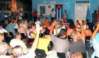 Elecciones en Cuba: cifras para la reflexión