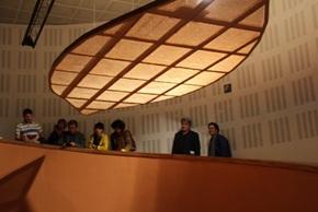 Mamey, à la Biennale de Lyon