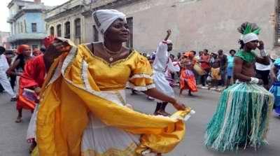 Reitera Cuba compromiso con la protección del patrimonio inmaterial