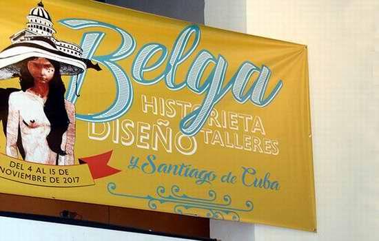 Concluye XII Jornada de la Cultura Belga en Santiago de Cuba