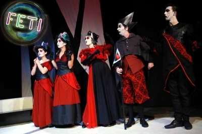 Semana de Teatro Polaco en La Habana