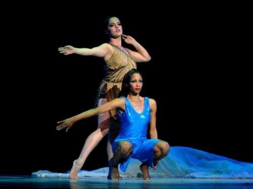 Afrodita, ¡Oh Espejo! regresa al Gran Teatro de La Habana