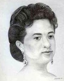 The Camagüeyan Amalia Simoni