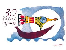 The 30th anniversary of the expedition In Canoe from the Amazon to the Caribbean