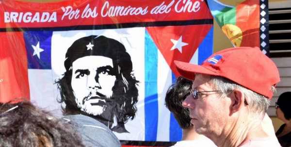 Brigadistas de 22 países ratifican compromiso con legado del Che