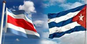 Celebran en Costa Rica Jornada de la Cultura Cubana