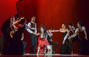 Dedican gala a Radio Enciclopedia en Festival de Danza Española y Flamenco