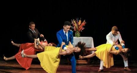 Marianela Boán presentará estreno en el 17. Festival de Teatro de La Habana