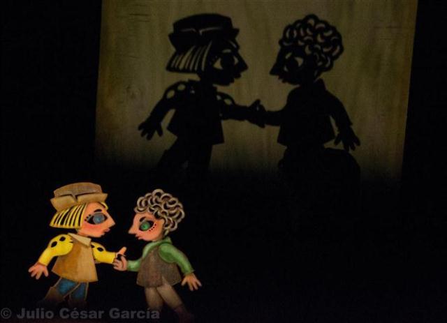 Teatro de Las Estaciones en el 17 Festival Internacional de Teatro de La Habana