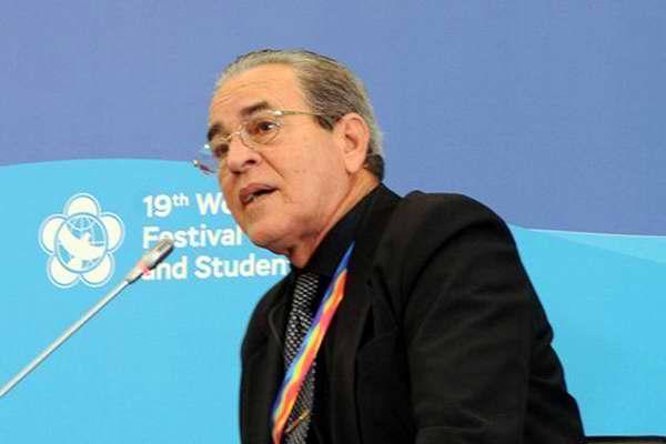 El factor humano, lo más preciado para la educación en Cuba