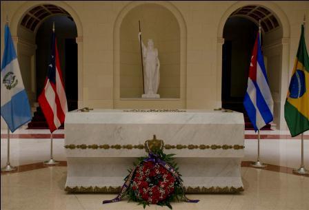 Abierto al público el Capitolio Nacional