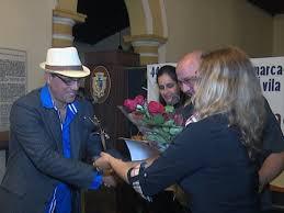 Entregan en Ciego de Ávila premio de Patrimonio Cultural