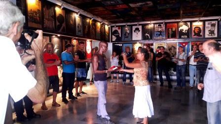 ICAIC apoya en recuperación y restablece programación cinematográfica en La Habana