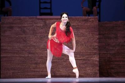 Regresa Carmen al Gran Teatro de La Habana
