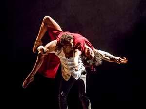 Prensa británica celebra el debut de Acosta Danza