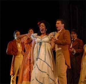 Teatro Lírico Nacional de Cuba presentará ópera Tosca