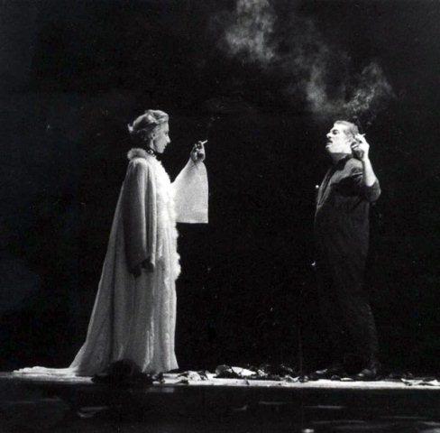 Expo 25 años de Teatro El Público
